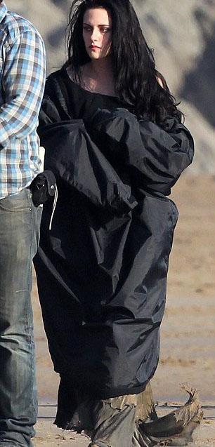Kristen Stewart'ın cesur pozları - 36