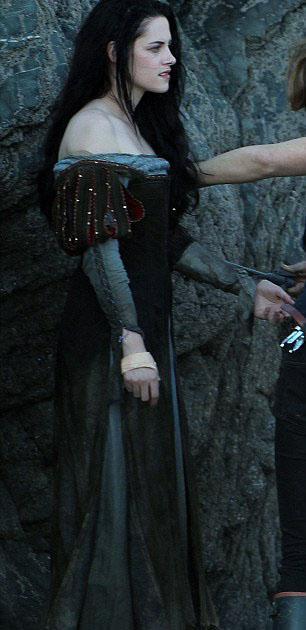 Kristen Stewart'ın cesur pozları - 28