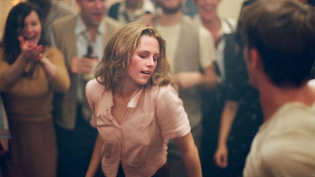 Kristen Stewart'ın cesur pozları - 14