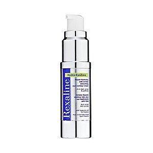 REXALINE Hydra-Eye Zone Anti-Wrinkle Cream Yoğun nemlendirici formülüyle kırışıklıkları, mor halkaları ve şişlikleri azaltarak, göz çevresine yenilenmiş bir görünüm kazandırıyor. Kırışık oluşumunu da azaltan krem, kullanıldığı andan itibaren göz çevresindeki nemi artırıyor ve cildi rahatlatıp besliyor. 98.50 TL