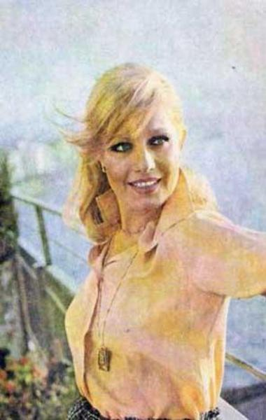 Magazin tarihine damga vuran fotoğraflar - 55
