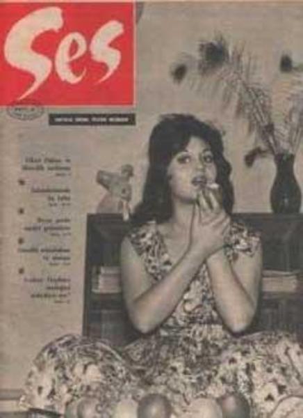 Magazin tarihine damga vuran fotoğraflar - 69