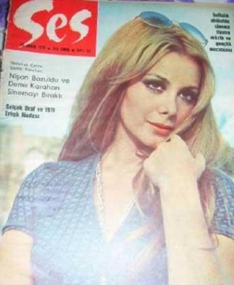 Magazin tarihine damga vuran fotoğraflar - 71