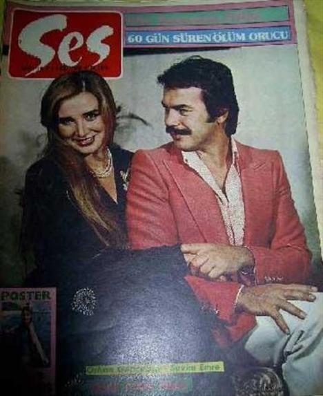 Magazin tarihine damga vuran fotoğraflar - 74