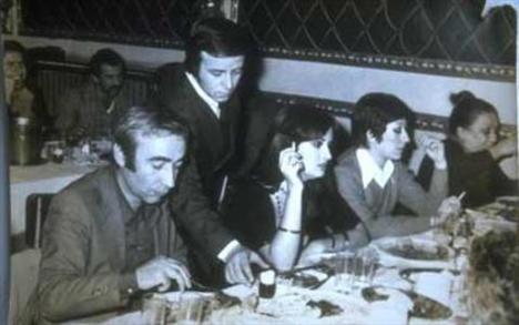 Magazin tarihine damga vuran fotoğraflar - 86