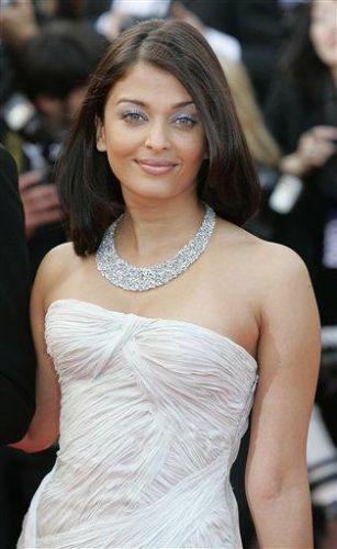 Aishwarya Rai Bachchan, Hindistan - En seksi olduğu an: Dhoom 2 (2006)