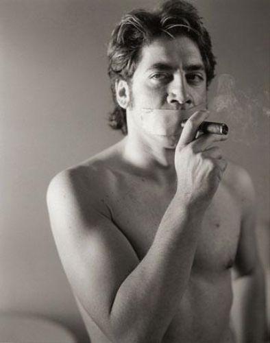 JAVIER BARDEM, İspanya - En seksi olduğu an: Vicky Cristina Barcelona (2008)
