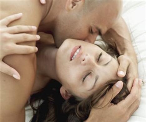 Seks sırasındaki mükemmel, harikasın, devam et gibi kelimelerin doğal afrodizyak olduğunu unutmayın.