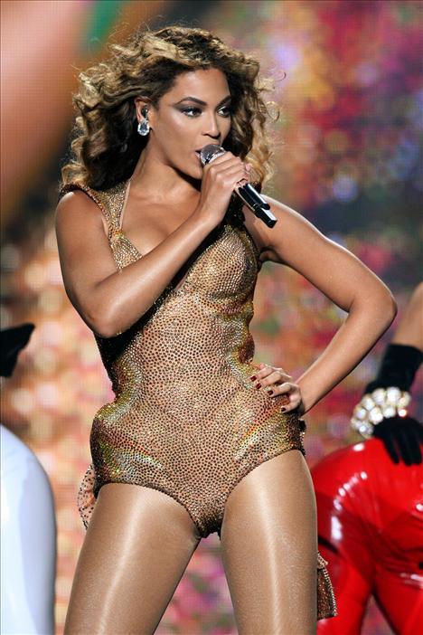 En iyi performans dalında Beyonce adaylardan biri.