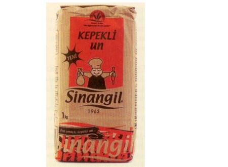 Sinangil Kepekli Un Kendine has tadı ve aroması ile vitamin ve minerallerce zenginleştirilmiş bir ürün.  Enerji 327 kcal. Karbonhidrat 66.9 gr. Yağ 1.27 gr. Protein 12.2 gr. Lif 5.6 gr.