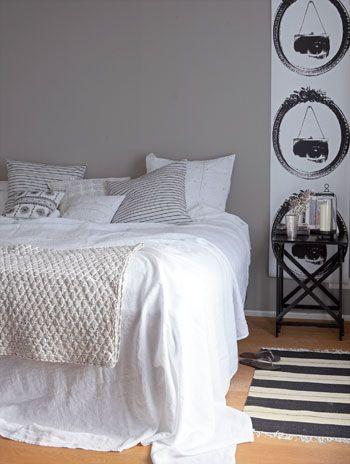 •Sevdiğiniz fotoğraflarla, size özel bir yatak başı da yapabilirsiniz.