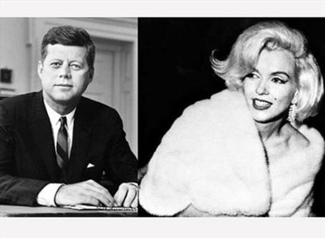Kennedy'nin bu kadar yasak ilişkisinden sadece Marilyn Monroe ile yaşadığı maceraların hatırlarda kalması iki şeye bağlanıyor.  Birincisi, Marilyn Monroe'nin diğer kadınların güzelliğini ve ününü bastıracak bir kadın olması, ikincisi ise dönemin başkanı Kennedy'nin bu gücünü ilişkilerini örtbas etmek için çok iyi kullanması.