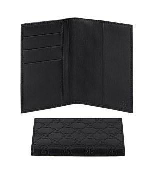 Gucci pasaport çantası