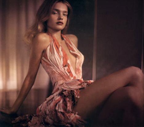 Natalia Vodianova - 23