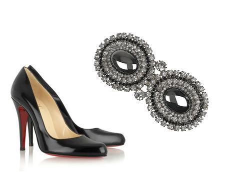 Siyah stiletto modellerini görmek için tıklayın!