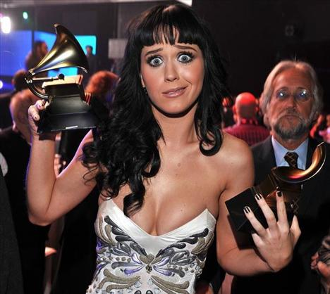 22 Katy Perry 