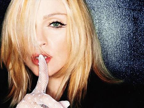 3 Madonna   61,300,00 Results
