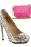 14 trendy ve kullanışlı ayakkabı – çanta kombini - 1