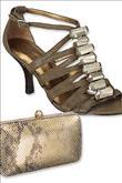 14 trendy ve kullanışlı ayakkabı – çanta kombini - 2