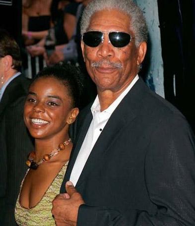 Bir ada Freeman ile Hines'in çocukları olacağı da söylendi.