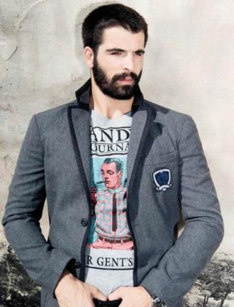 MEHMET AKİF ALAKURT   Best Model of Turkey ve Best Model of the World yarışmalarında birinci oldu..