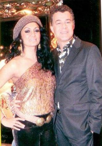 Ömer Karacan ve Donna D'cruz