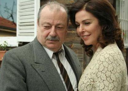 Mansur son olarak Hatırla Sevgili de ana karakter Yasemin'in annesini oynadı.