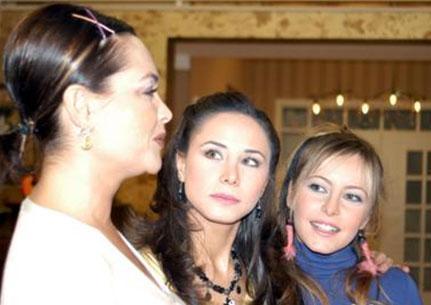Avşar, Kadın İsterse dizisinde iki kız çocuk sahibi bir anneyi oynamıştı.