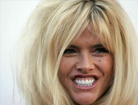 Anna Nicole Smith - Vickie Lynn Hogan