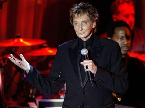 Barry Manilow - Barry Alan Pincus