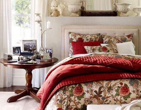 Yatak Odanız Yılbaşı Gecesine Hazır Mı? - 1