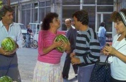 Dizi, 1986 ile 1988 yılları arasında yayında kaldı.
