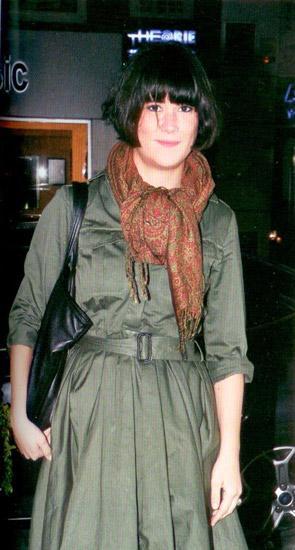 Ayşe Boyner