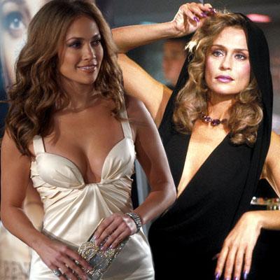 Seksi dalgalar Dağınık, hacimli dalgalar her zaman yumuşak ve kadınsı bir görünüm verir. Hareketli ve parlak dalgalar için önerimiz John Frieda Curl Reviver. Bu şekillendirici köpük, saçta ağırlık yaratmadan elektriklenmeyi önlüyor ve dalgaları belirginleştiriyor. Jennifer Lopez – Lauren Hutton