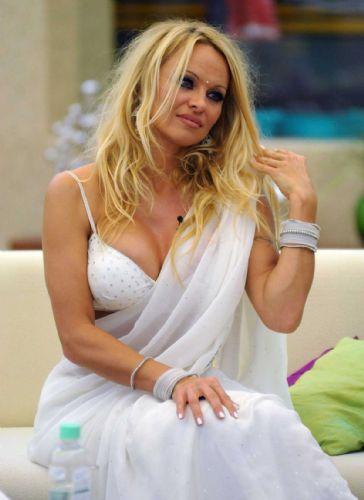 Pamela Anderson'dan en seksi pozlar... - 65