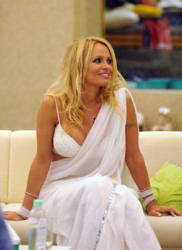 Pamela Anderson'dan en seksi pozlar... - 67