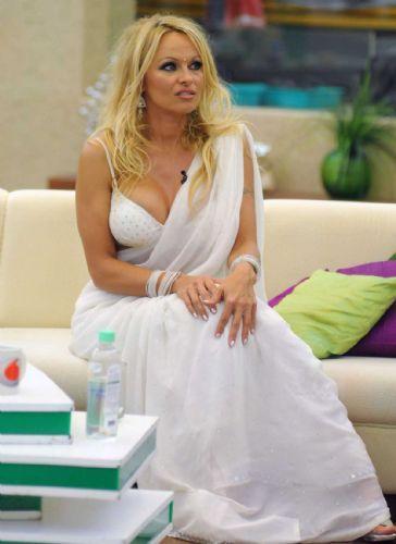 Pamela Anderson'dan en seksi pozlar... - 68