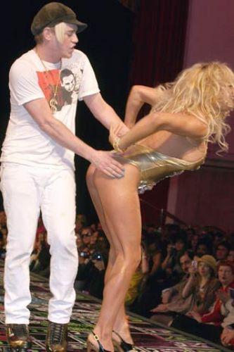 Pamela Anderson'dan en seksi pozlar... - 72