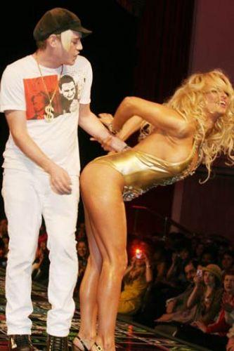 Pamela Anderson'dan en seksi pozlar... - 73