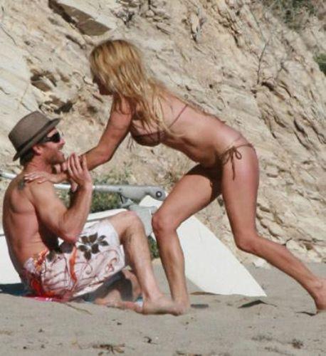 Pamela Anderson'dan en seksi pozlar... - 80