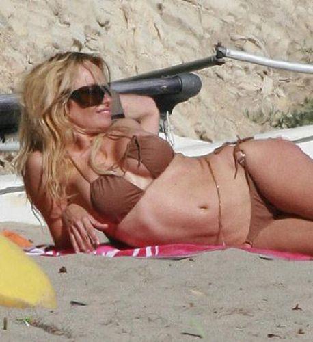 Pamela Anderson'dan en seksi pozlar... - 88
