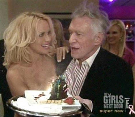 Pamela Anderson'dan en seksi pozlar... - 109