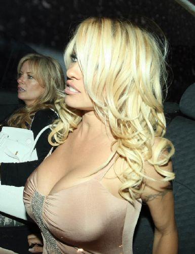 Pamela Anderson'dan en seksi pozlar... - 132