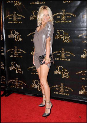 Pamela Anderson'dan en seksi pozlar... - 138