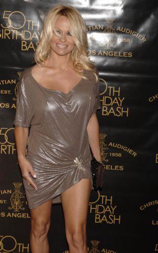 Pamela Anderson'dan en seksi pozlar... - 141