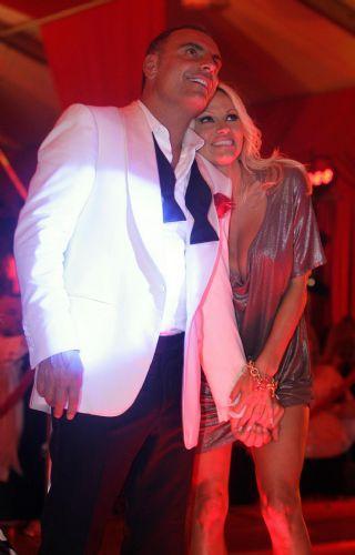Pamela Anderson'dan en seksi pozlar... - 142