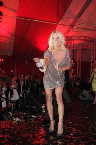 Pamela Anderson'dan en seksi pozlar... - 144