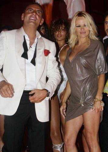 Pamela Anderson'dan en seksi pozlar... - 145