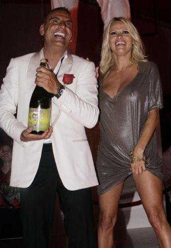 Pamela Anderson'dan en seksi pozlar... - 146