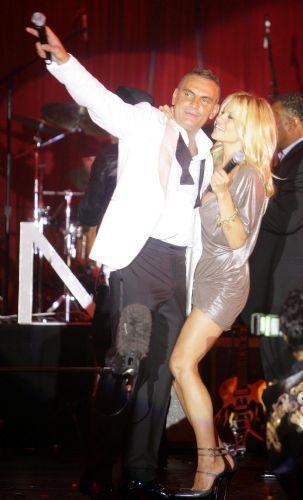 Pamela Anderson'dan en seksi pozlar... - 148